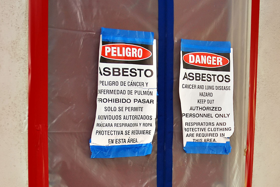 bigstock-Asbestos-Abatement-Signs-10683320