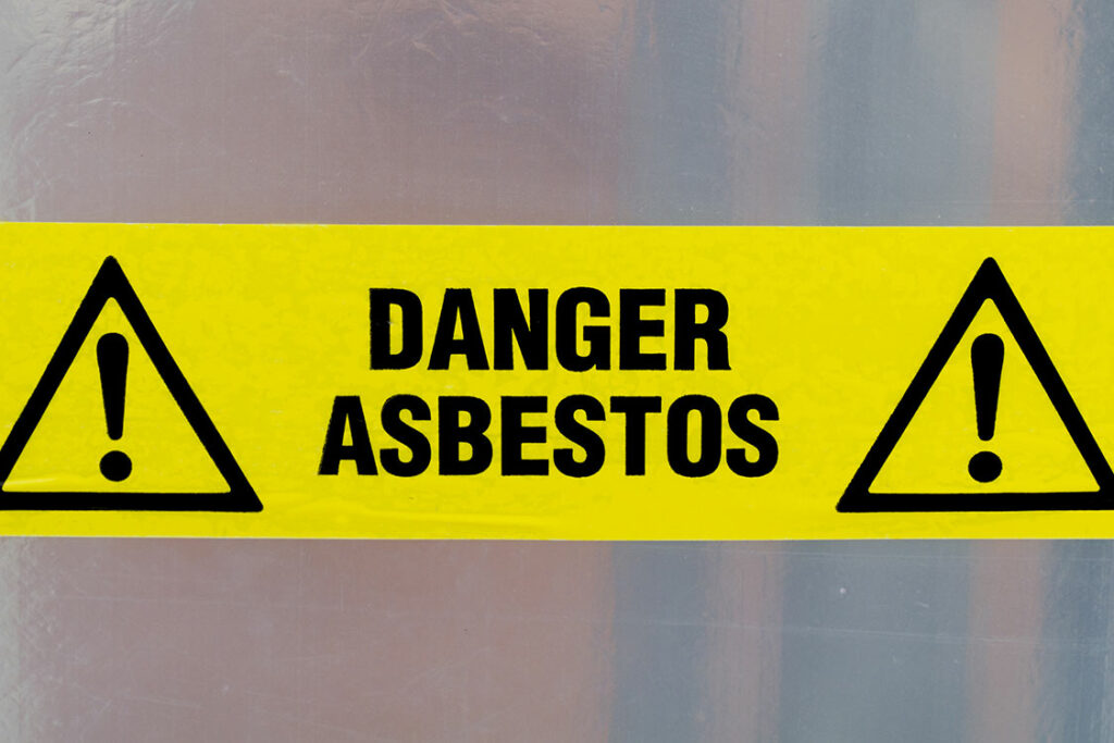 bigstock-Asbestos-Warning-Sign-31432814